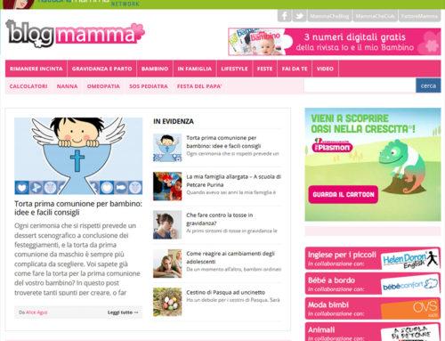 Blogmamma