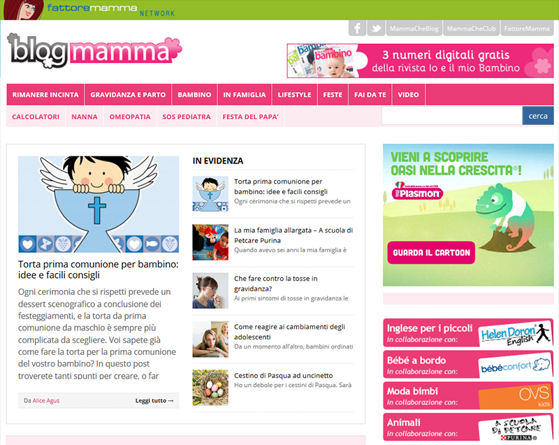 blogmamma.it