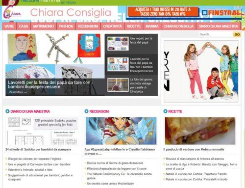 Chiara Consiglia
