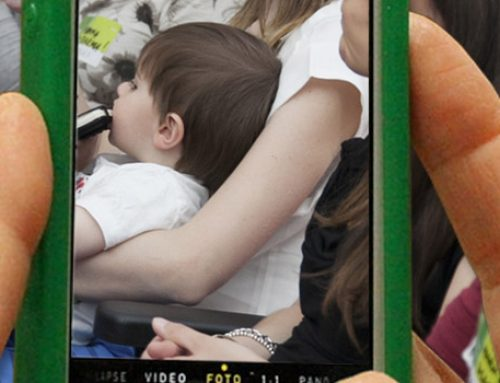 Mamme, tecnologia e mobile: una ricerca di FattoreMamma