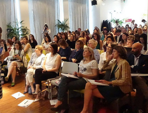 Momketing: la prima conferenza italiana sul Marketing con le mamme