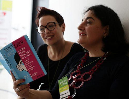 Mamme e libri: la collaborazione tra Giunti e FattoreMamma