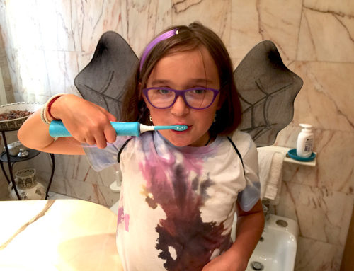 Campagna Philips Sonicare for kids: lavarsi i denti con il sorriso