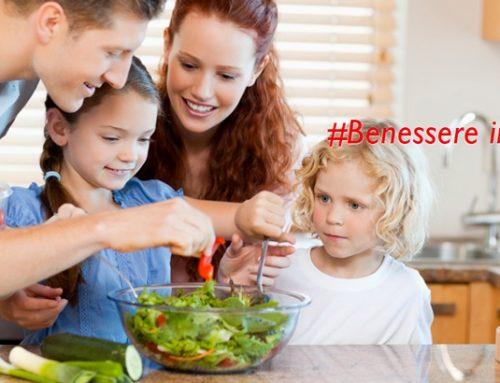 Yakult e #benessereinfamiglia: la campagna delle mamme blogger