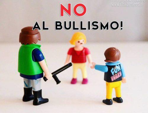 OVS contro il bullismo e il cyberbullismo