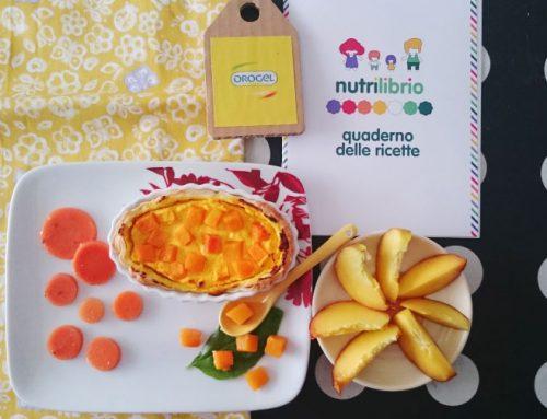 Orogel e la sfida tra mamme blogger a suon di ricette