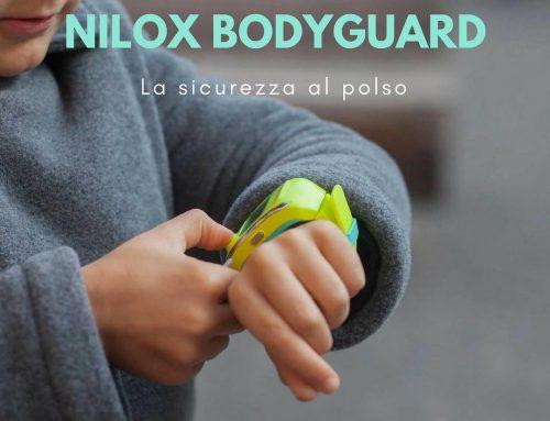 Nilox Bodyguard