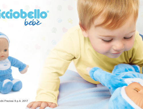 Cicciobello Bebé – Test di Prodotto MammacheClub