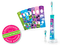 Spazzolino Sonicare for kids Philips